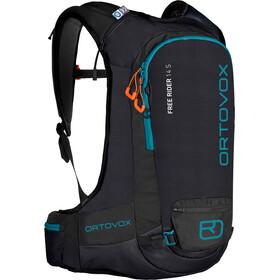 Ortovox Free Rider 14 S Backpack Black Anthracite